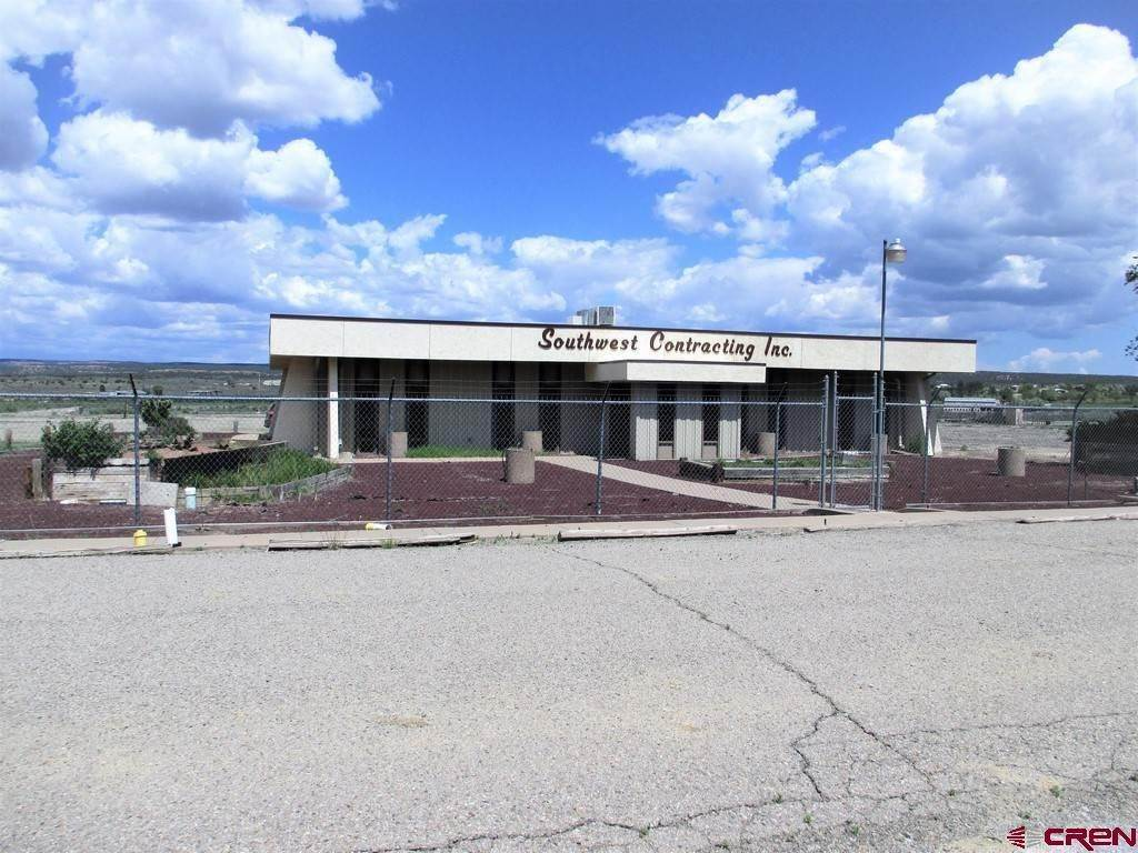Commercial for Sale at 22989 ROAD F Cortez, Colorado 81321 United States