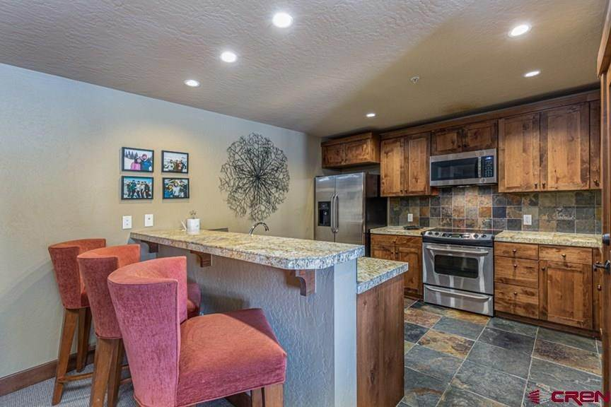 Condominiums for Sale at 24 Sheol Street Durango, Colorado 81301 United States