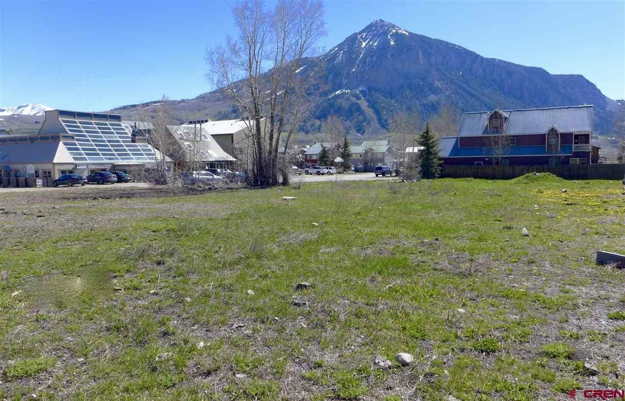Commercial for Sale at 6th Street Crested Butte, Colorado 81224 United States