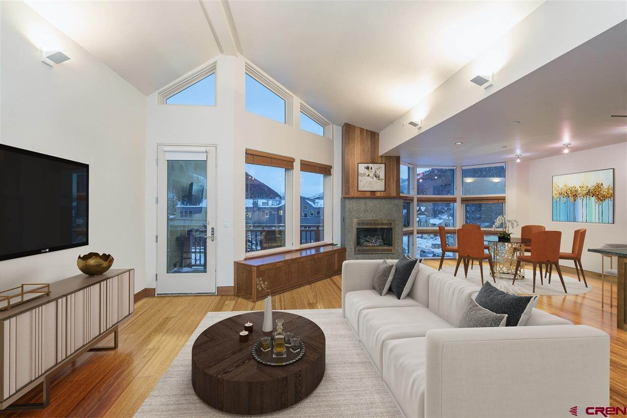 Condominiums for Sale at 310 S Fir Street Telluride, Colorado 81435 United States