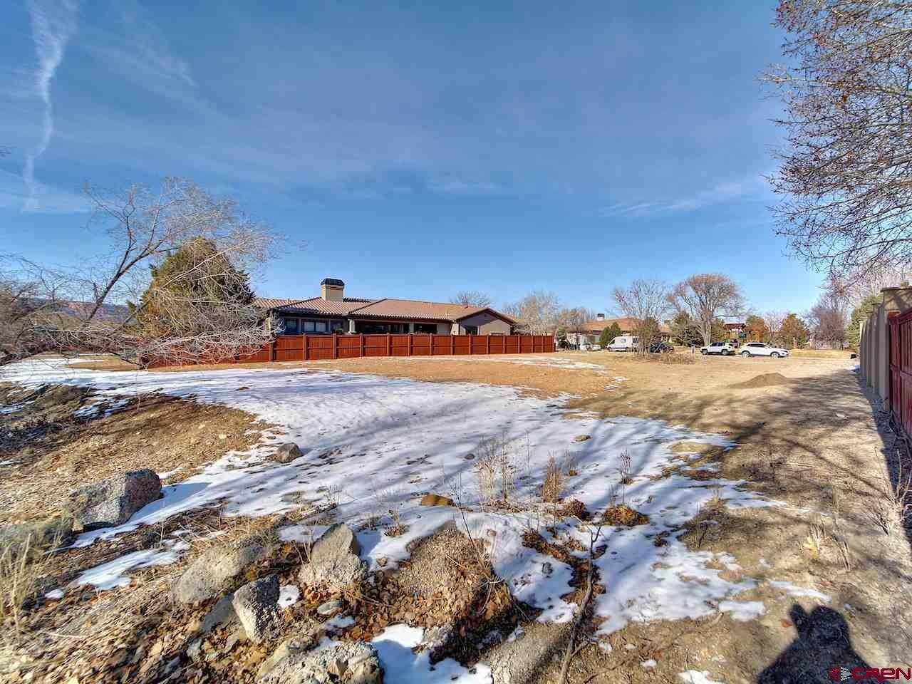 13. Single Family Homes for Sale at 418 High Pointe Circle Grand Junction, Colorado 81507 United States