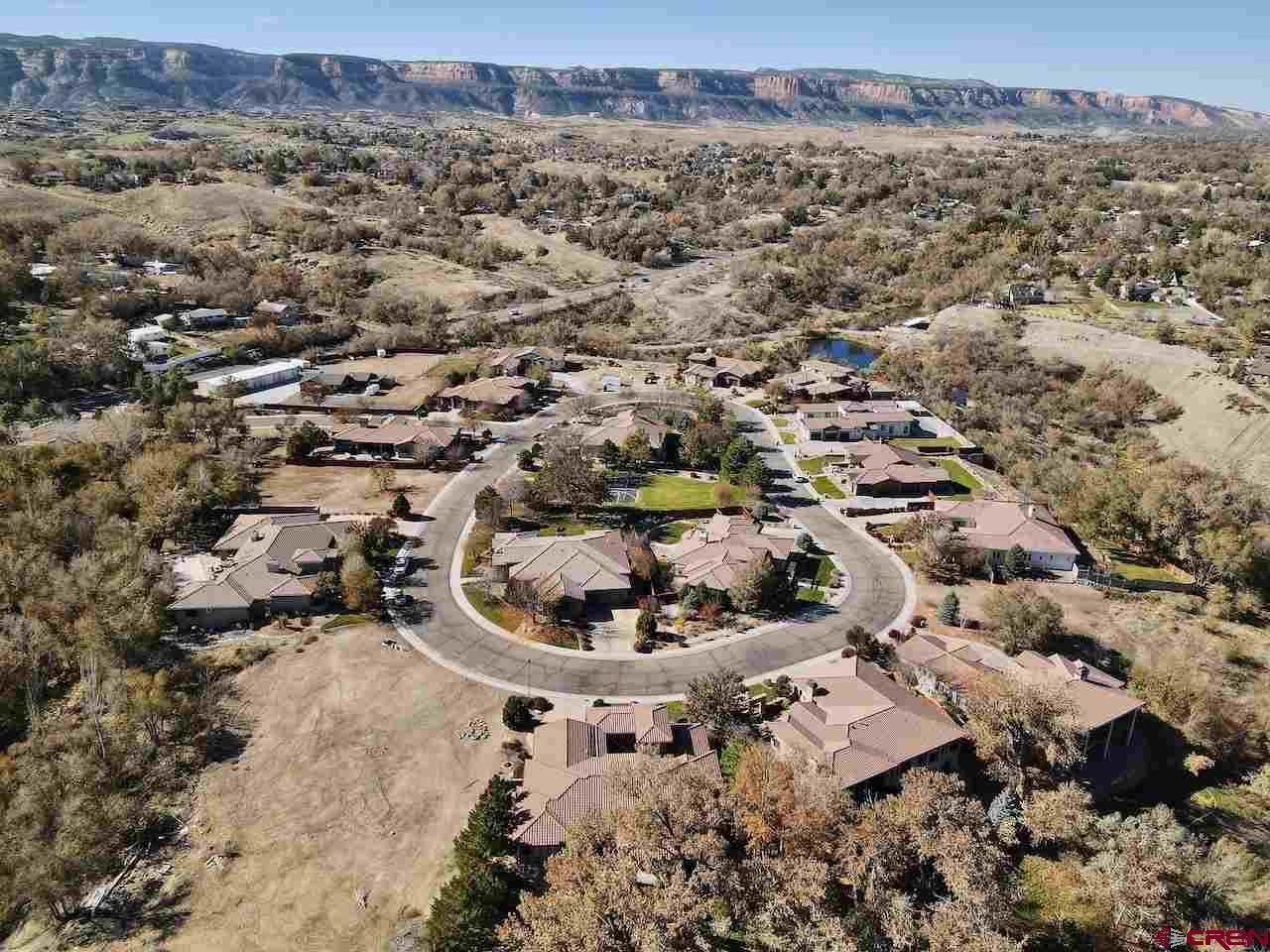 3. Single Family Homes for Sale at 418 High Pointe Circle Grand Junction, Colorado 81507 United States