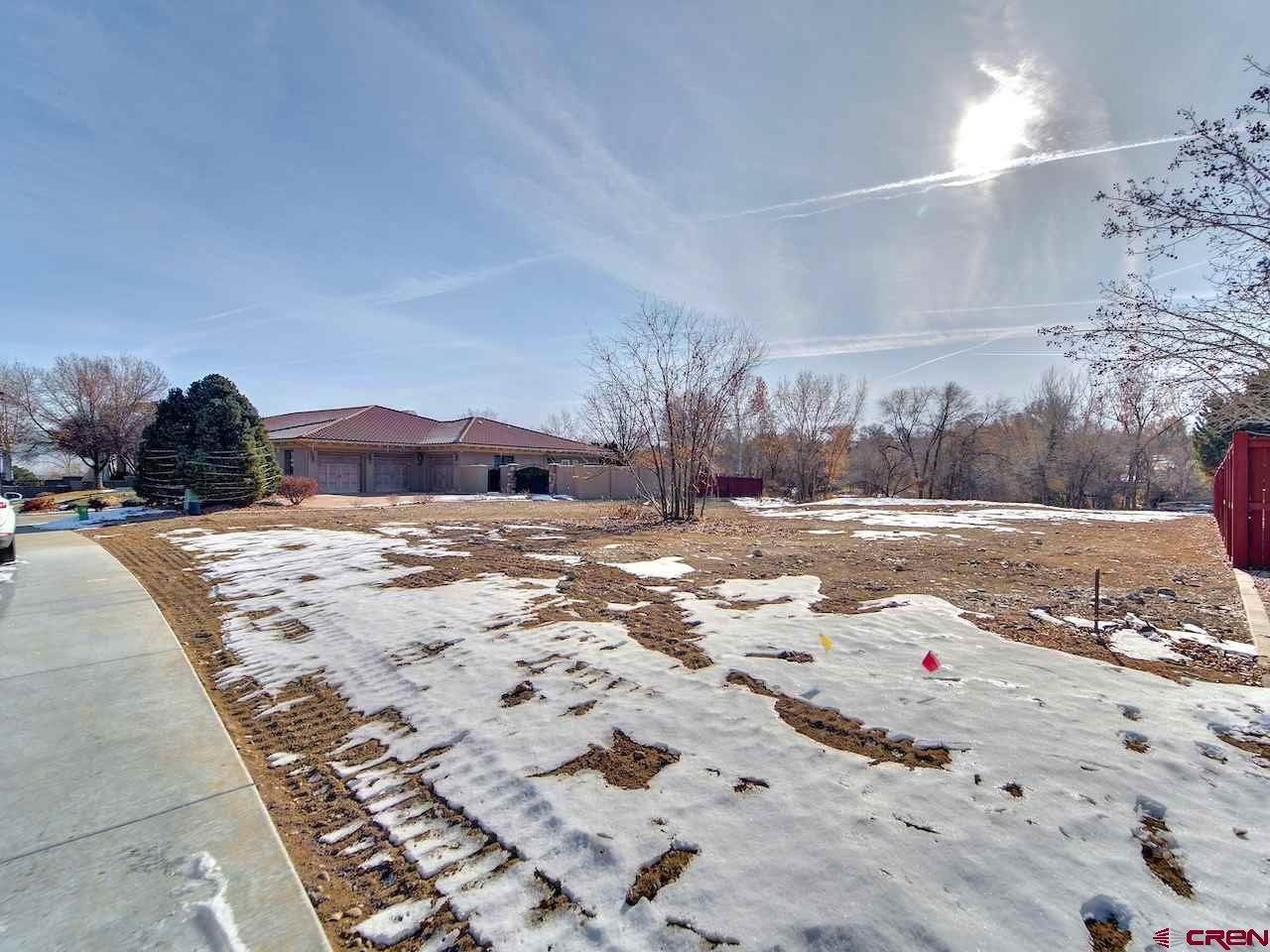 5. Single Family Homes for Sale at 418 High Pointe Circle Grand Junction, Colorado 81507 United States