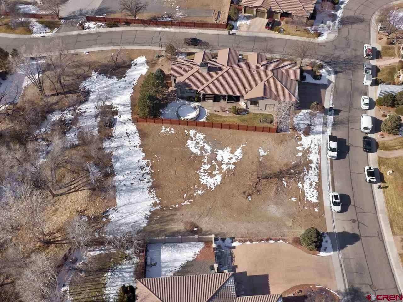 9. Single Family Homes for Sale at 418 High Pointe Circle Grand Junction, Colorado 81507 United States