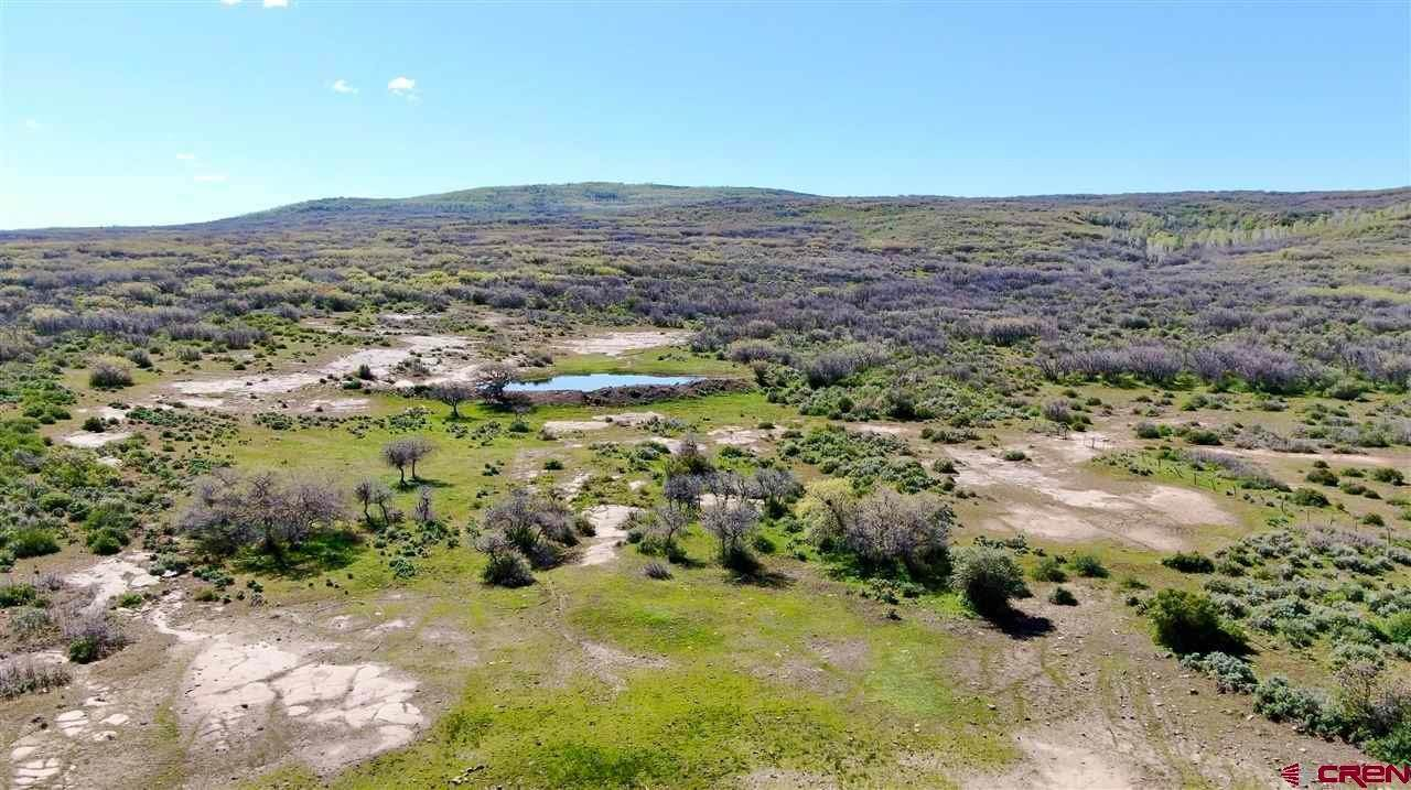Farm and Ranch Properties for Sale at TBD Spring Creek Road Glade Park, Colorado 81523 United States