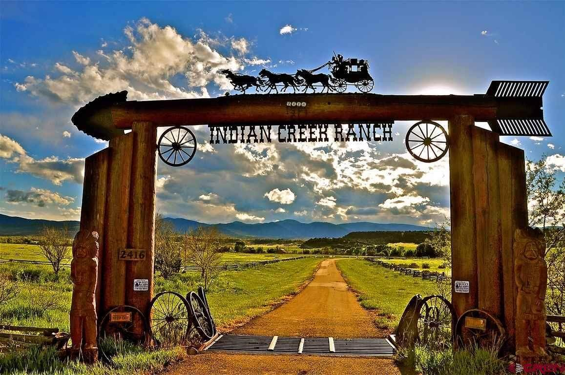 Farm and Ranch Properties for Sale at 2416 Indian Creek Road La Veta, Colorado 81089 United States