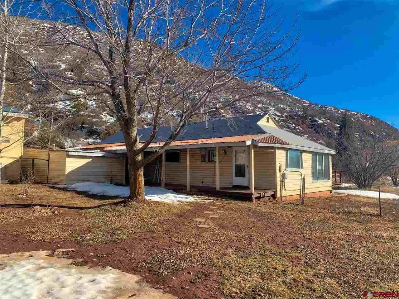 Single Family Homes at 6385 County Road 250 Durango, Colorado 81301 United States