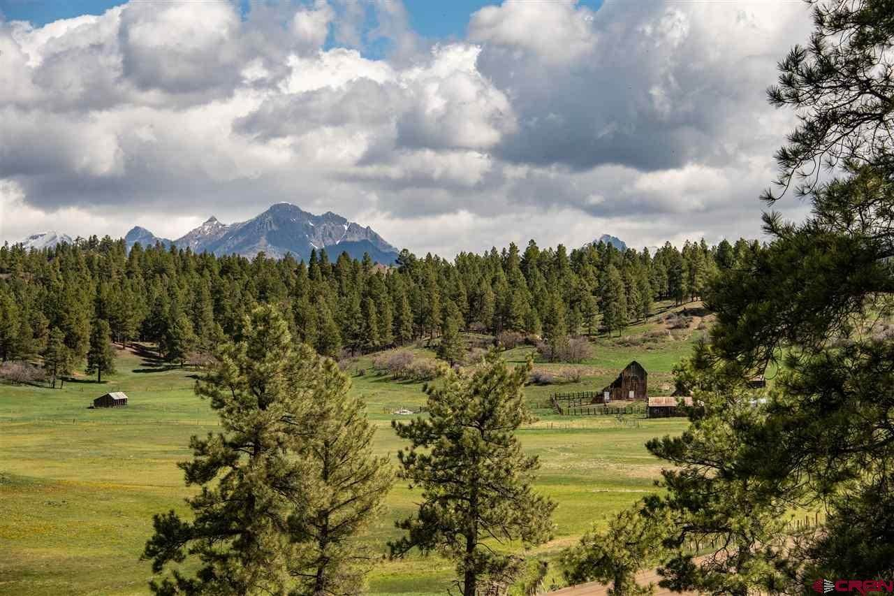 Farm and Ranch Properties for Sale at 2054 County Road 200 Pagosa Springs, Colorado 81147 United States