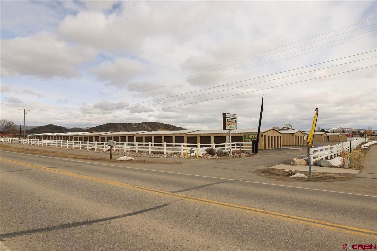 Commercial for Sale at 416 CR 501 Bayfield, Colorado 81122 United States