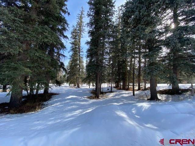 Single Family Homes for Sale at Lot 13 Ponderosa Lane Vallecito, Colorado 81122 United States