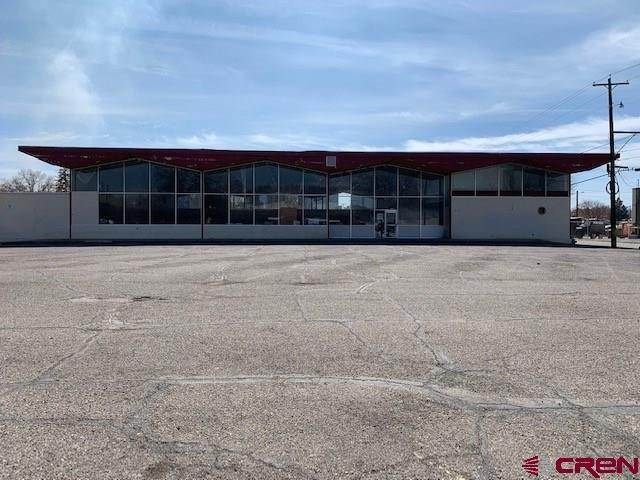 Commercial for Sale at 124 E 6th Street Delta, Colorado 81416 United States