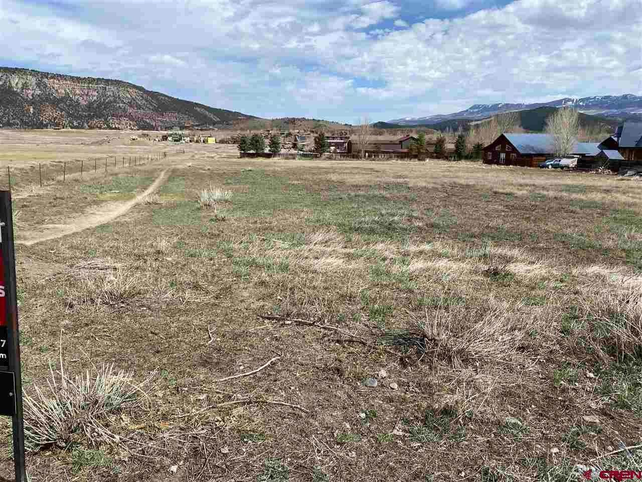 Single Family Homes for Sale at TBD N Laura Street Ridgway, Colorado 81432 United States