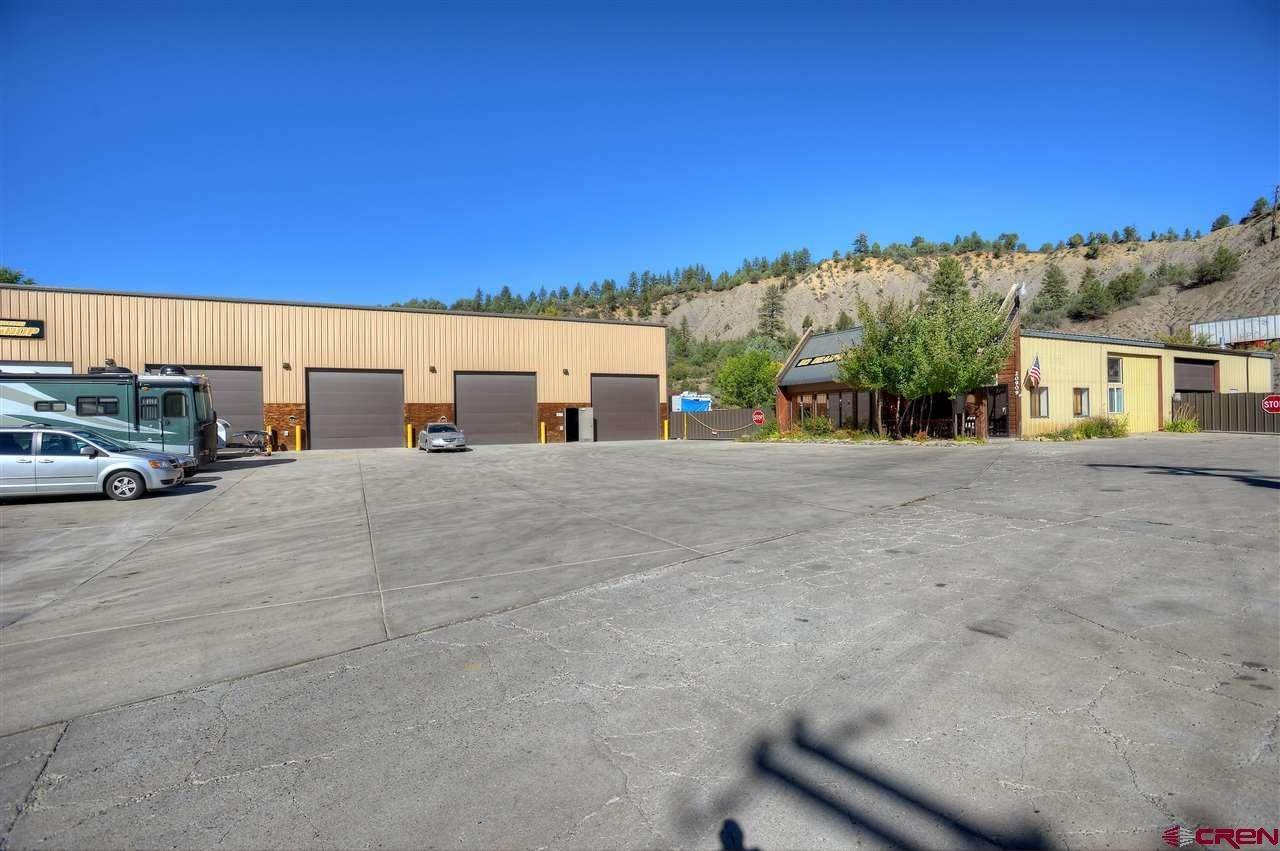 Commercial for Sale at 20909 W Hwy 160 Highway Durango, Colorado 81301 United States