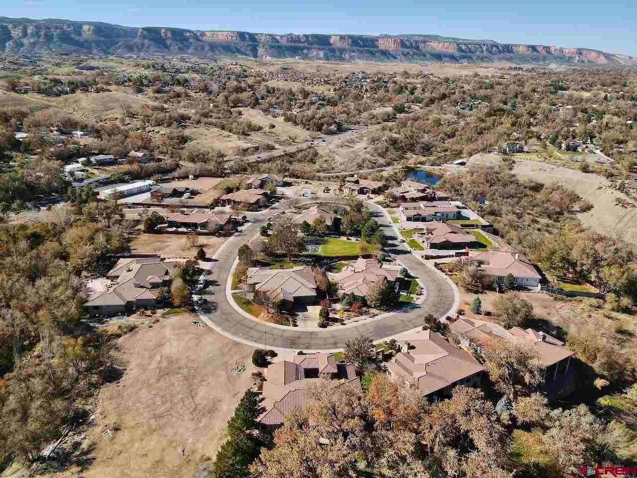 9. Single Family Homes for Sale at 414 High Pointe Drive Grand Junction, Colorado 81507 United States
