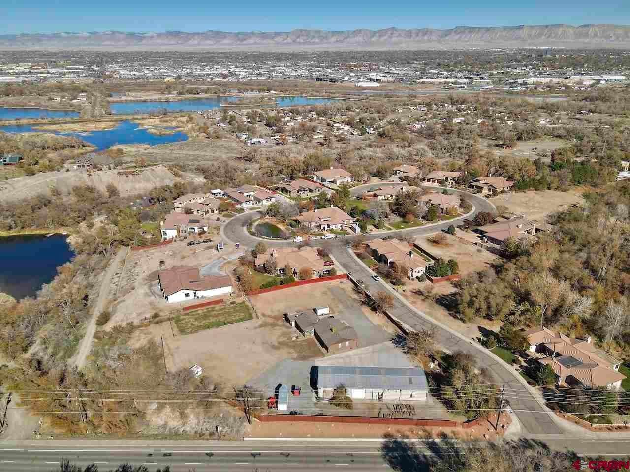 10. Single Family Homes for Sale at 414 High Pointe Drive Grand Junction, Colorado 81507 United States