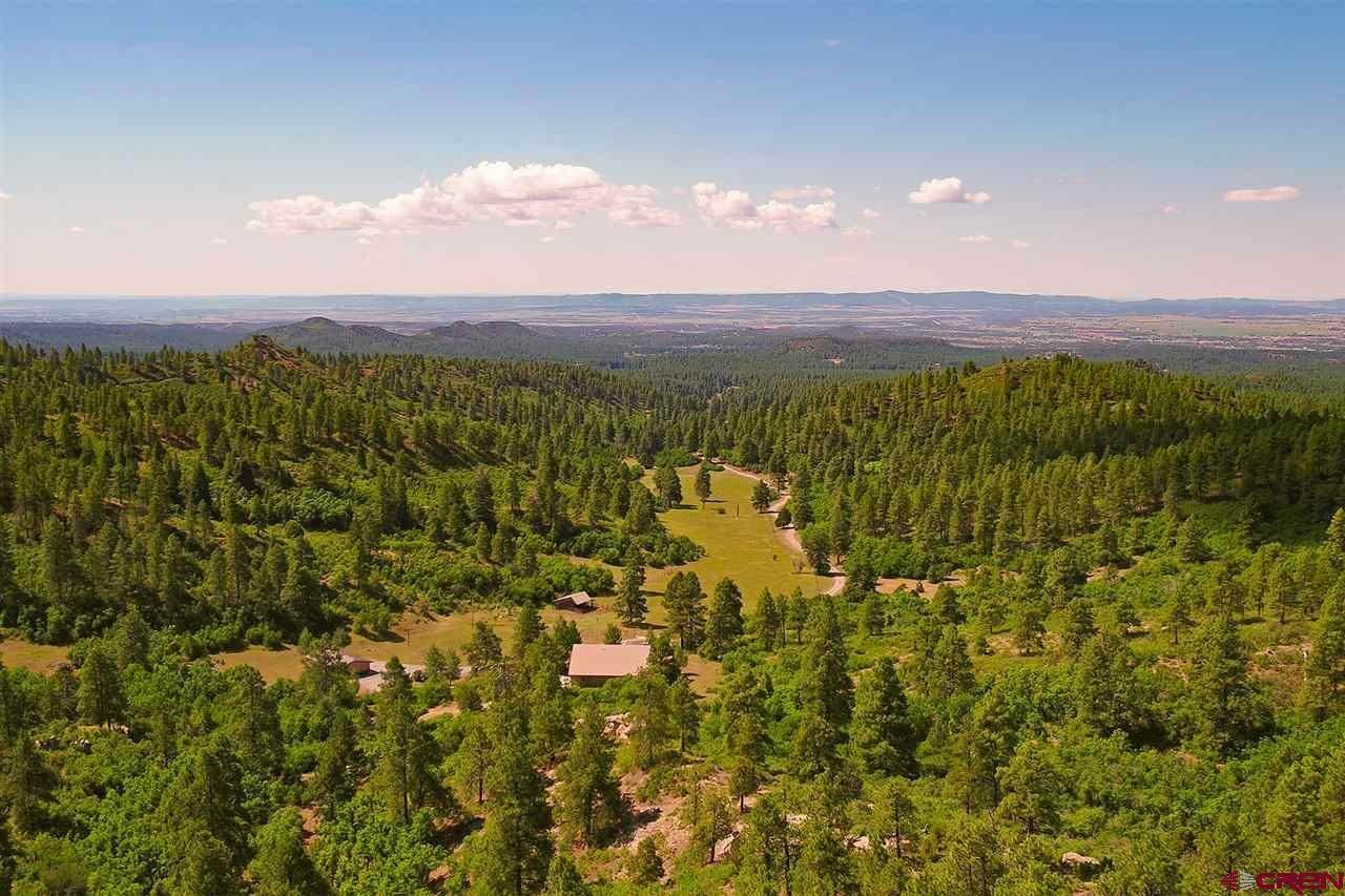 Property for Sale at 7091 County Road 228 Bayfield, Colorado 81122 United States