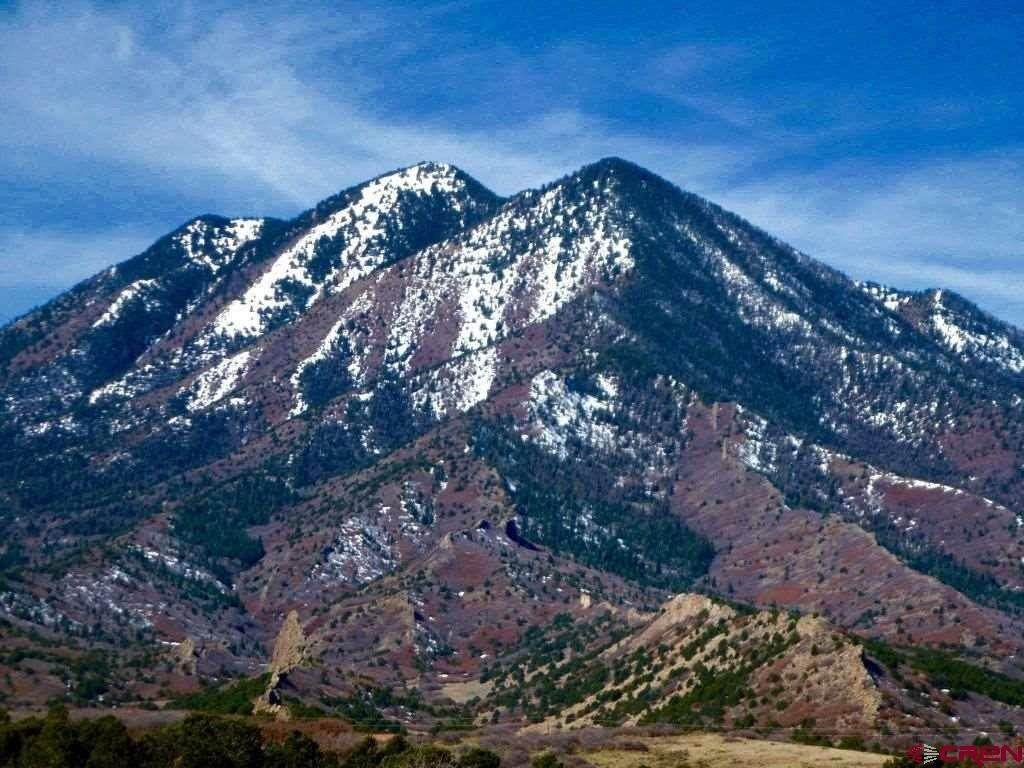 Agricultural Land for Sale at Lot 34 Majors Ranch Walsenburg, Colorado 81089 United States