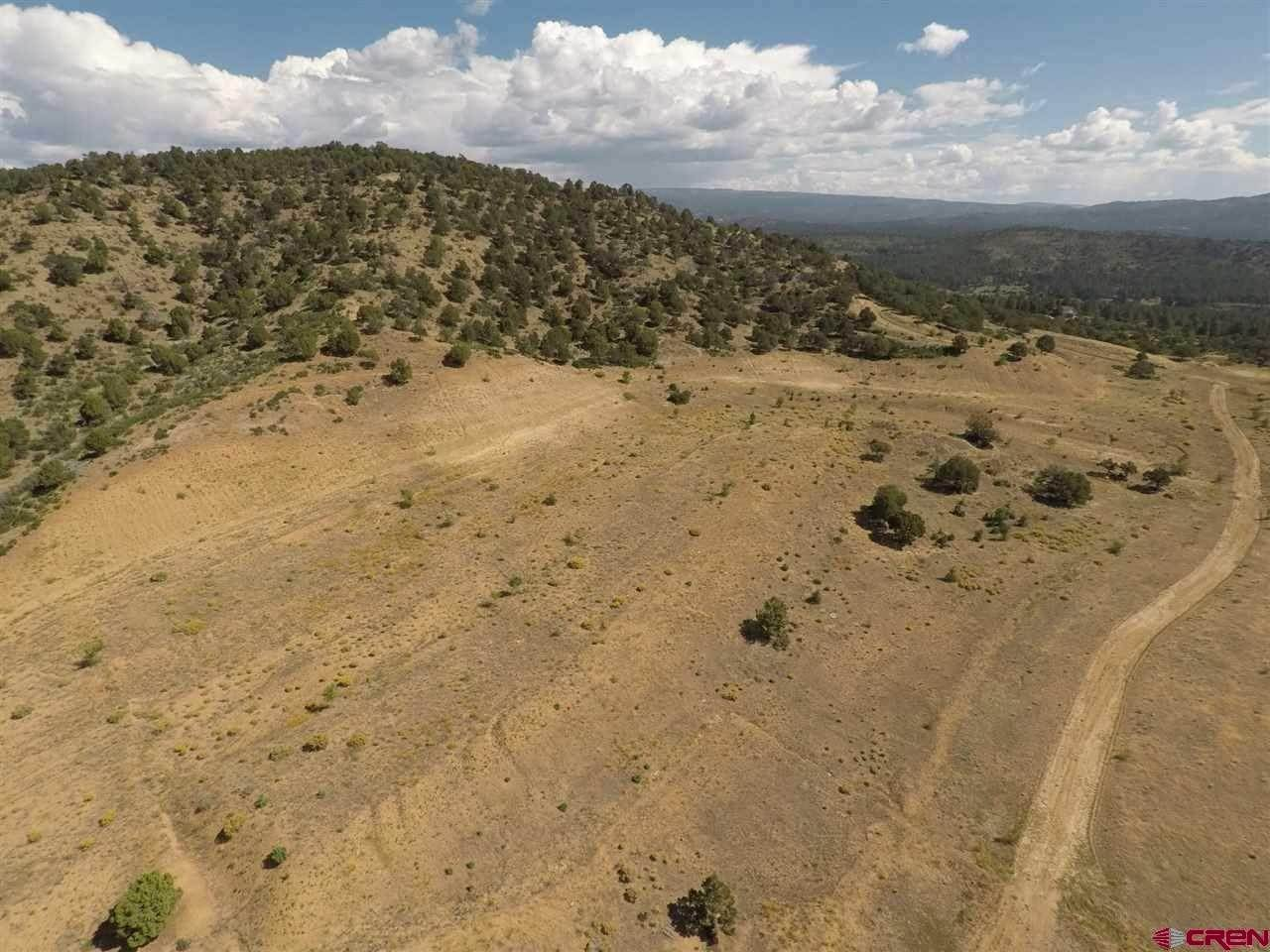 Land for Sale at TBD TBD Durango, Colorado 81122 United States