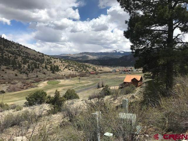 Single Family Homes for Sale at 880 Rio Grande Club Trail South Fork, Colorado 81154 United States