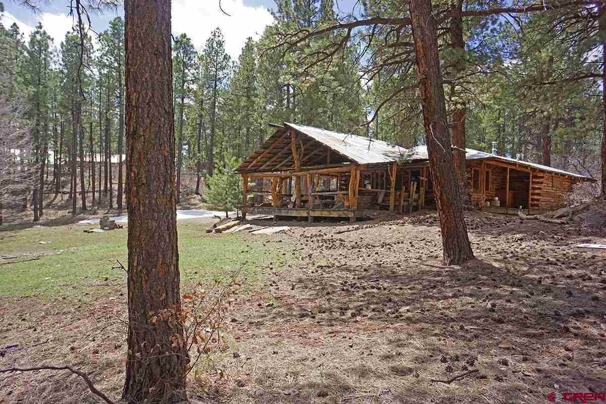 Single Family Homes for Sale at 14 TBD Road 36.5 Mancos, Colorado 81328 United States