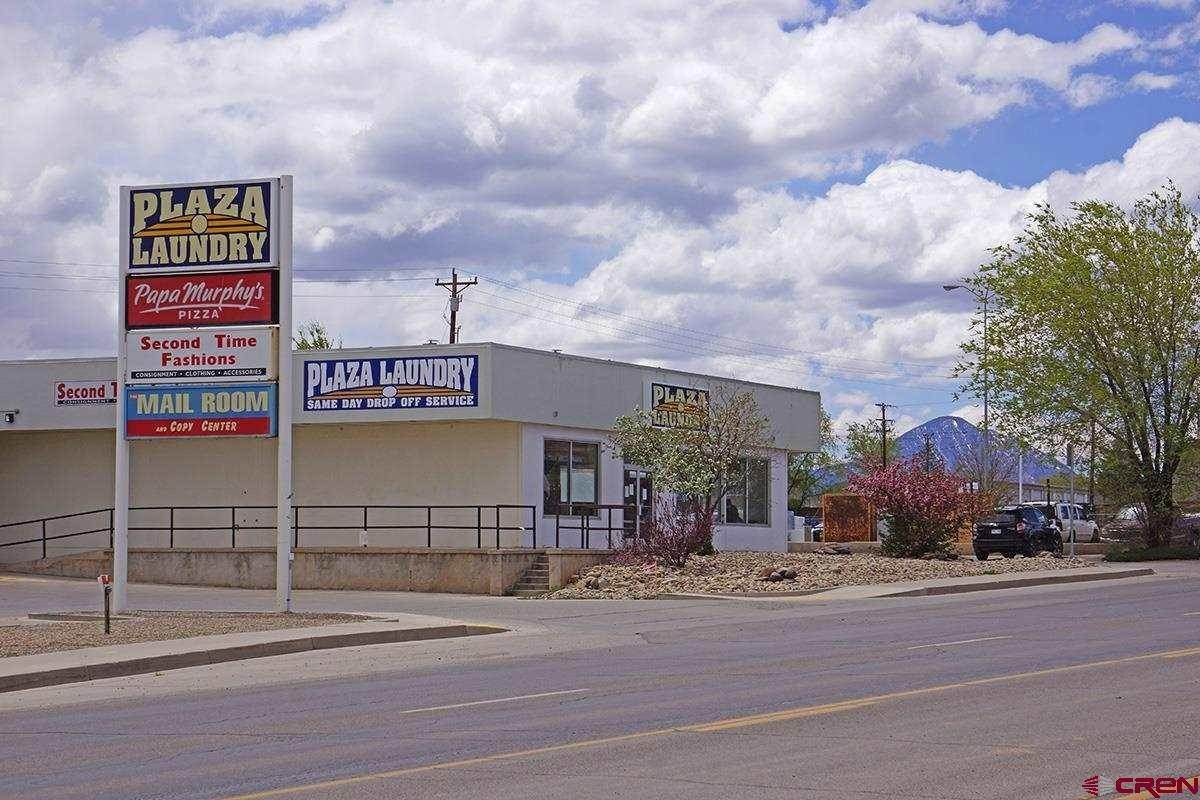 Commercial for Sale at 1419 E Main Street Cortez, Colorado 81321 United States