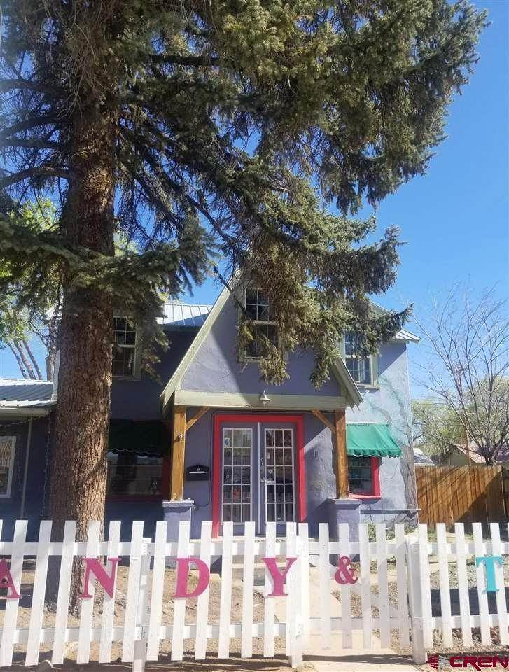Commercial for Sale at 318 E Main Street Cortez, Colorado 81321 United States