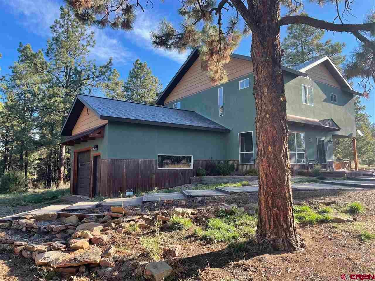 Single Family Homes for Sale at 12867 ROAD 40.5 Mancos, Colorado 81328 United States