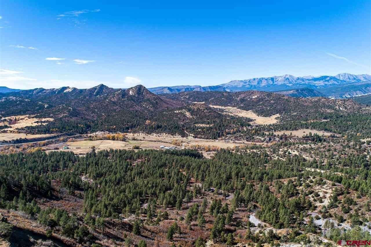 Agricultural Land for Sale at TBD Vista Grande Way Durango, Colorado 81301 United States