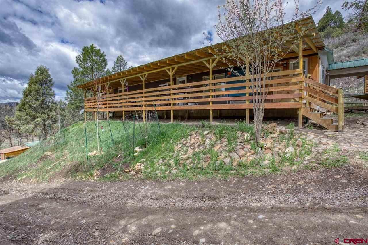 Mobile / Manufactured for Sale at 68 Beucler Place Pagosa Springs, Colorado 81147 United States