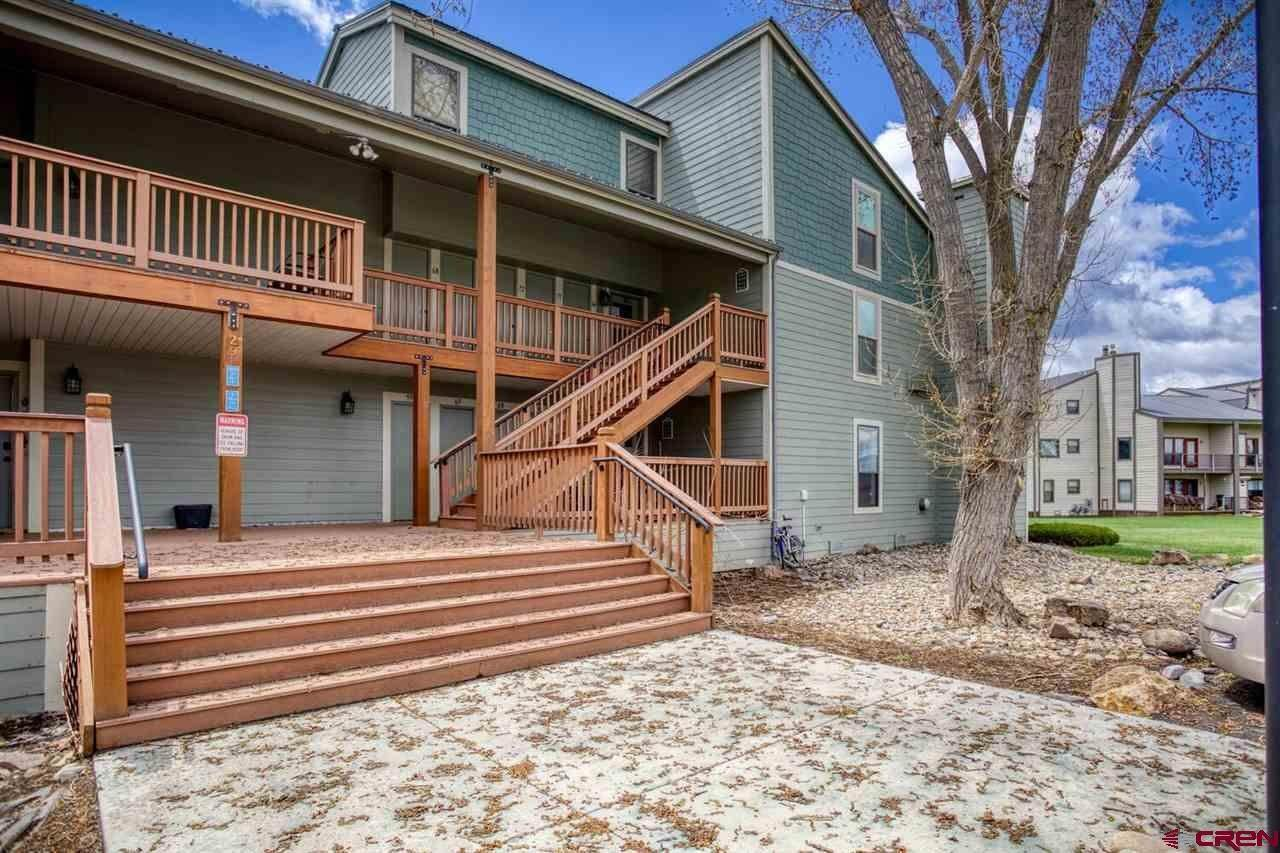 Condominiums for Sale at 102 Valley View Drive Pagosa Springs, Colorado 81147 United States