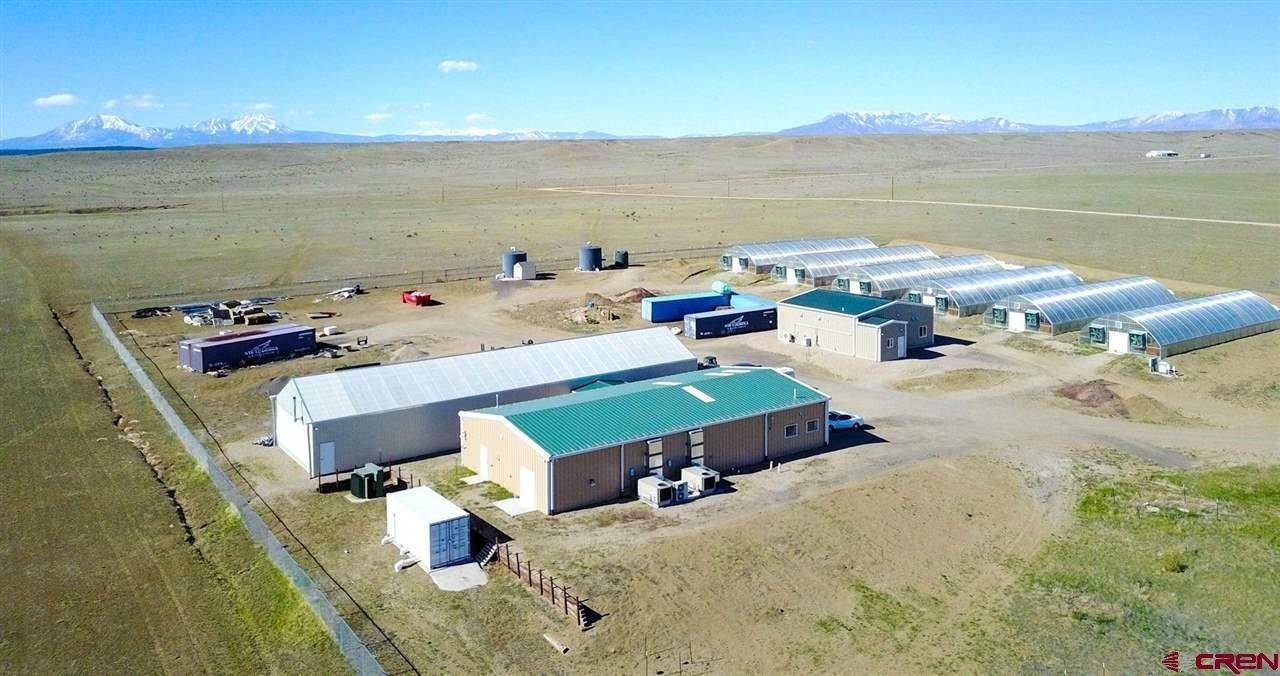 Commercial for Sale at 601 & 2340 US HWY 85-87 & Bennett Road Walsenburg, Colorado 81089 United States