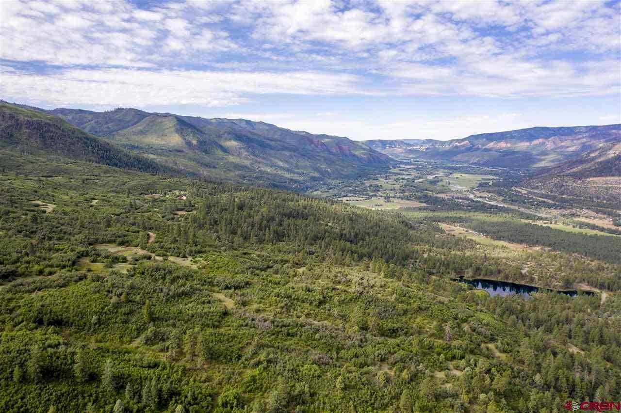 Single Family Homes for Sale at 4247 Elkhorn Mountain Road Durango, Colorado 81301 United States