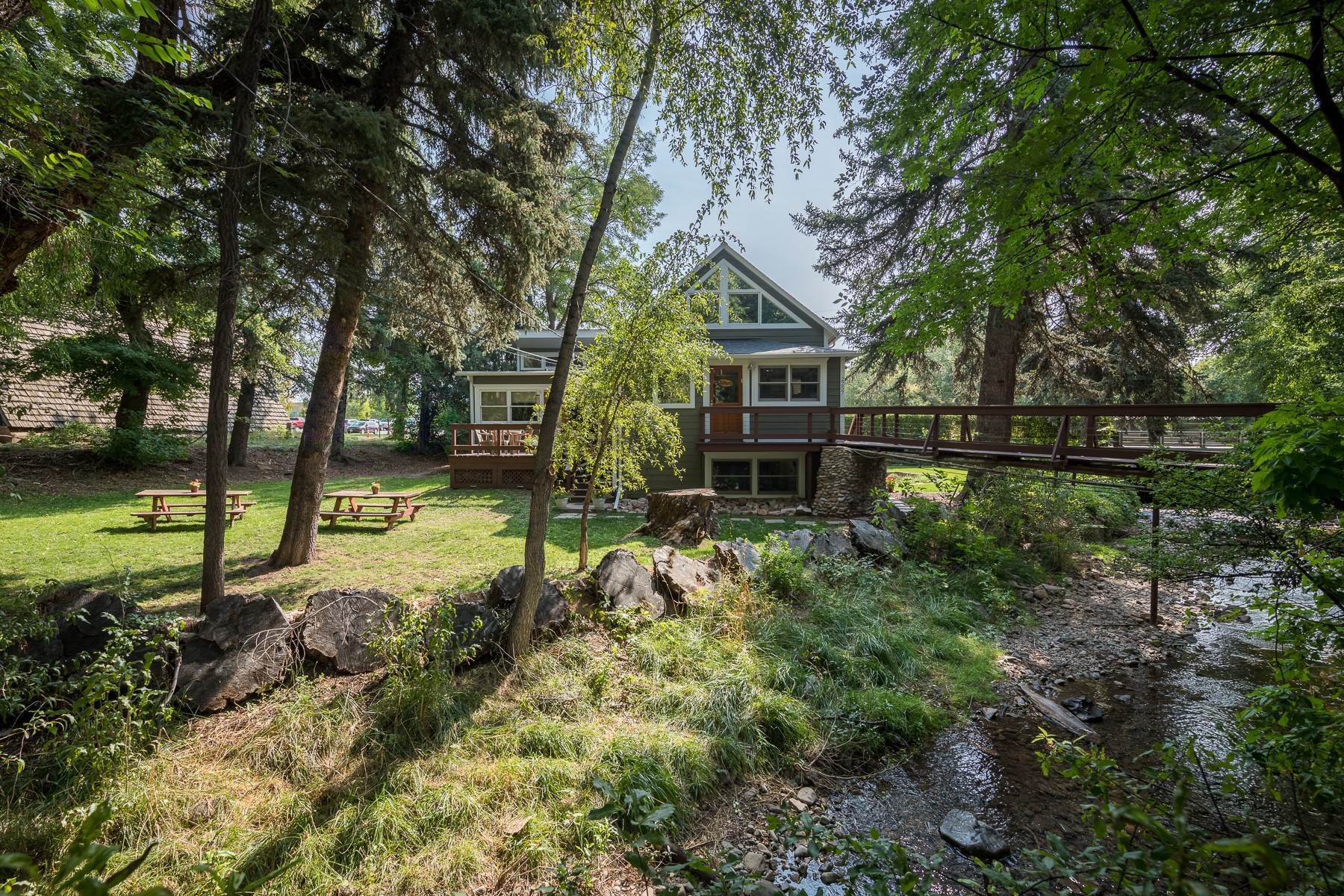 Property for Sale at 2257 Main Avenue Durango, Colorado 81301 United States