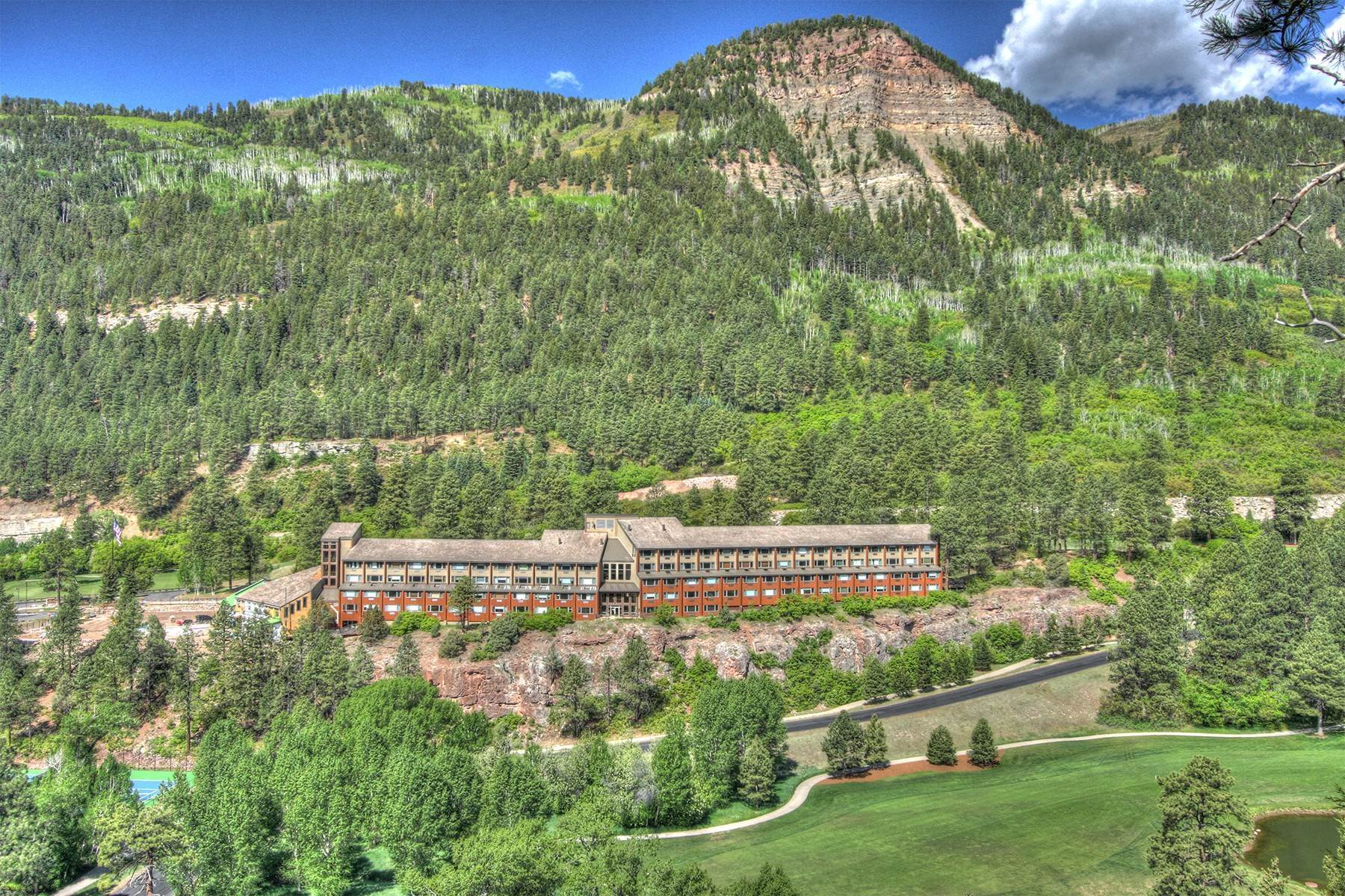 Condominiums for Sale at 314 N Tamarron Drive #304 Durango, Colorado 81301 United States