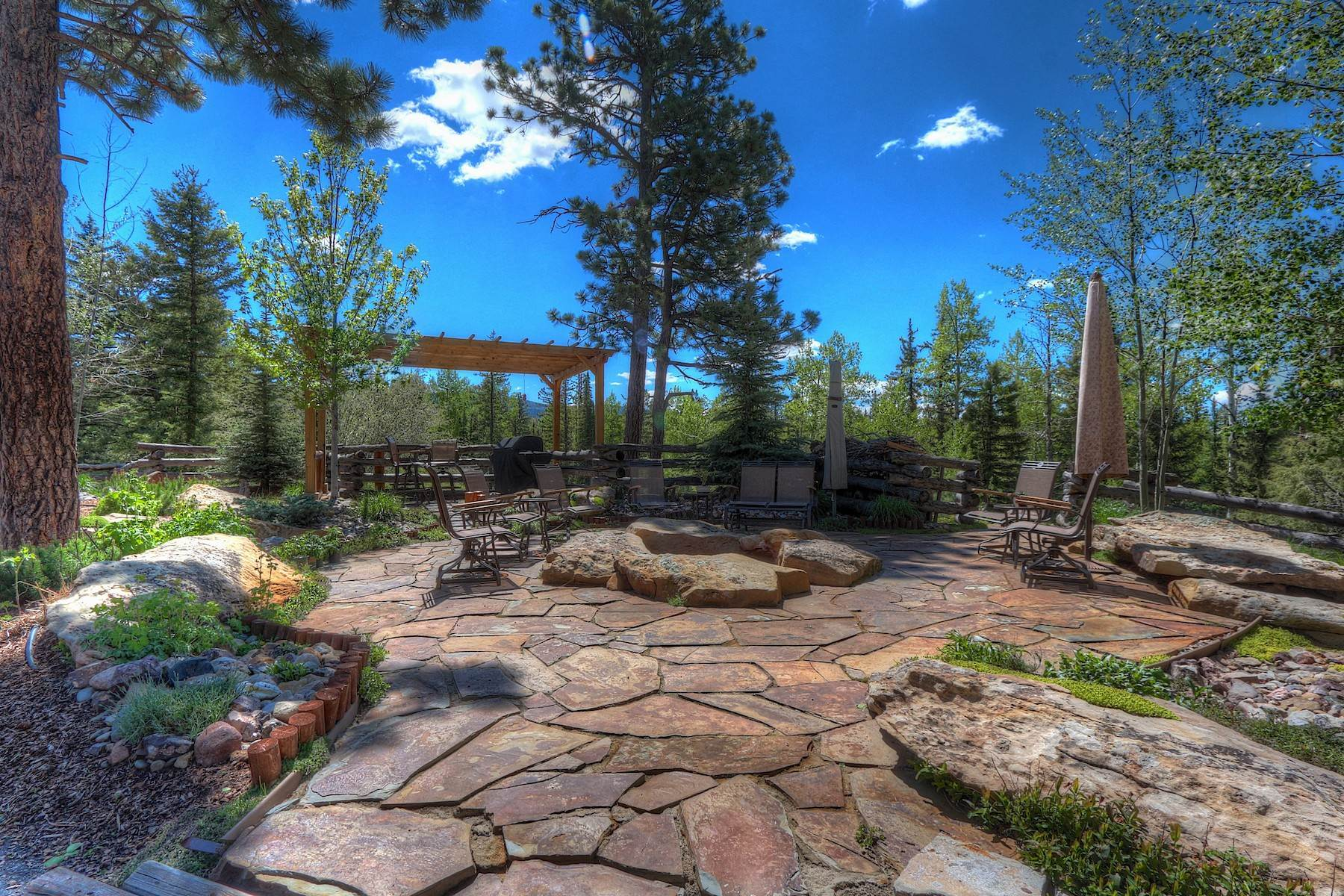 29. Single Family Homes for Sale at 246 Pinnacle View Drive Durango, Colorado 81301 United States