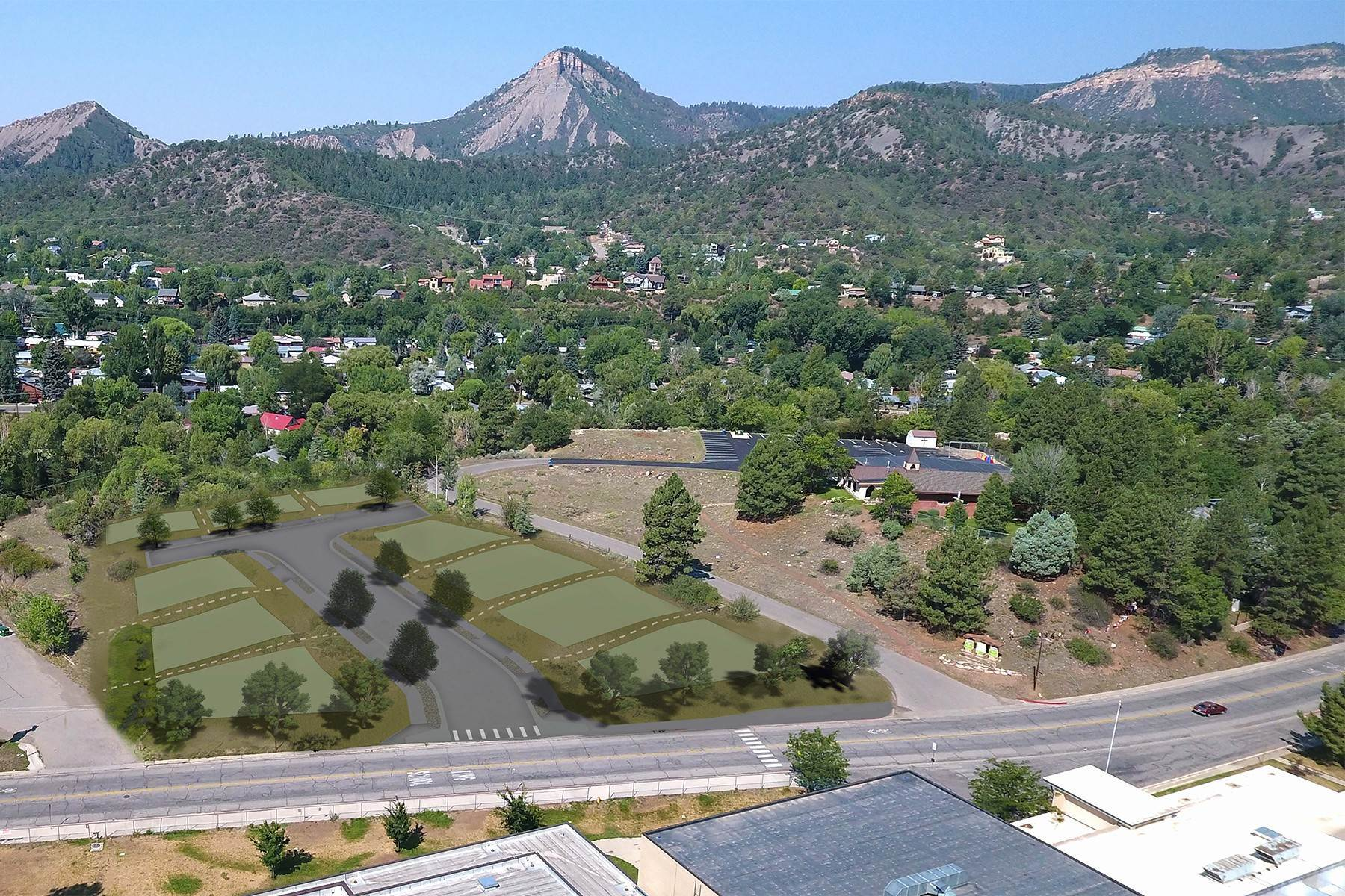 Property for Sale at 6 Calle de Rincon Durango, Colorado 81301 United States