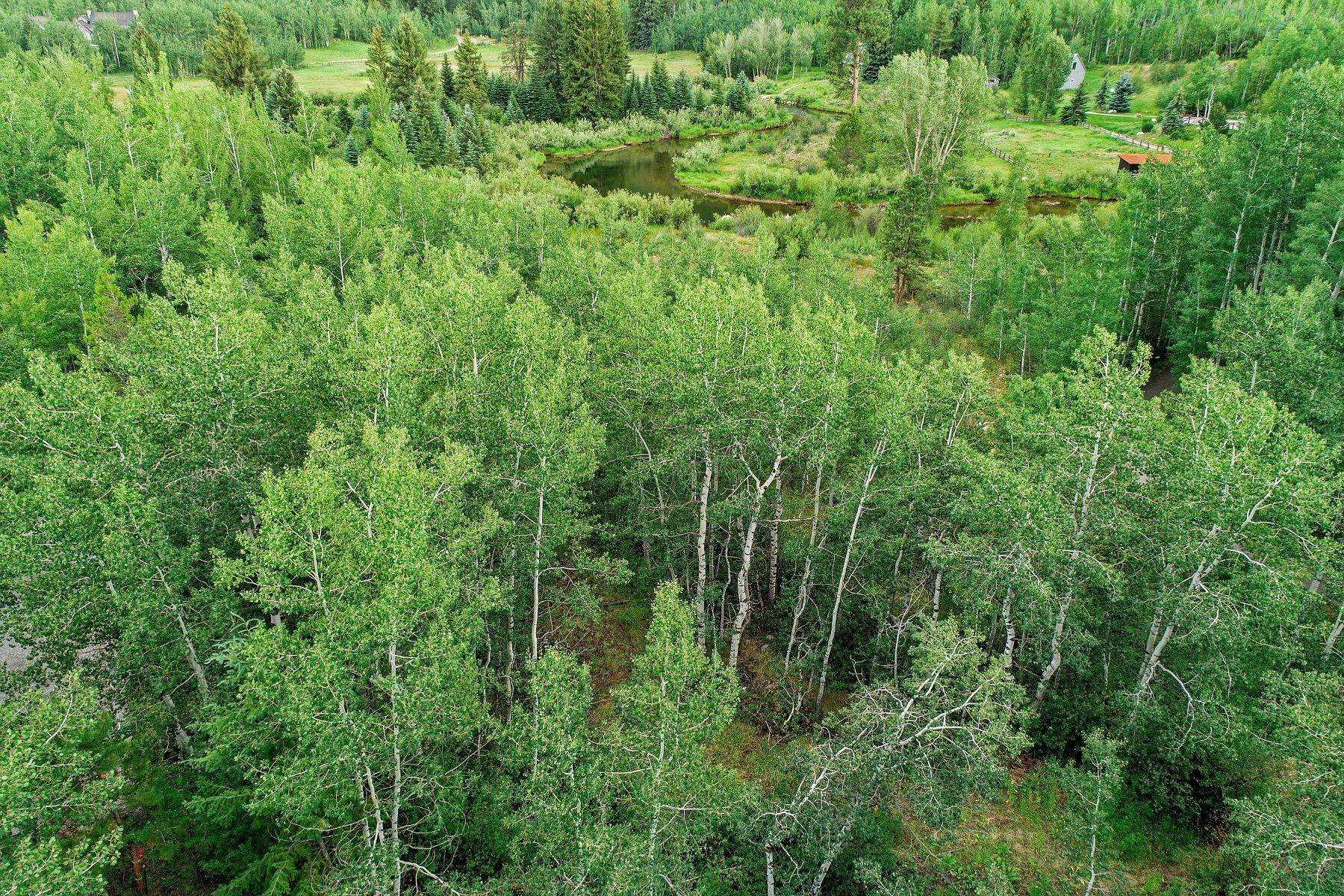 Land for Sale at TBD Crystal Lake Road Aspen, Colorado 81611 United States