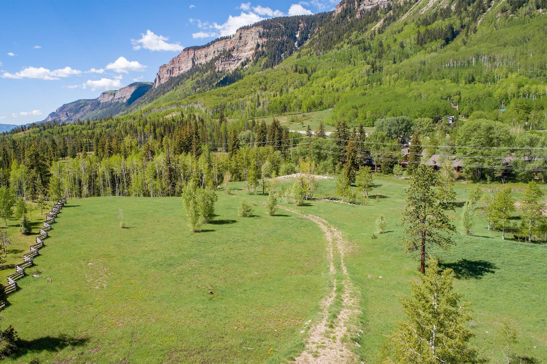 Land for Sale at Homesite #24 170 Two Dogs Trail Durango, Colorado 81301 United States