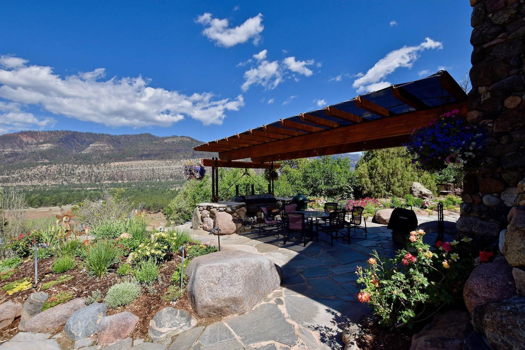 33. Single Family Homes for Sale at 957 Elkhorn Mountain Road Durango, Colorado 81301 United States
