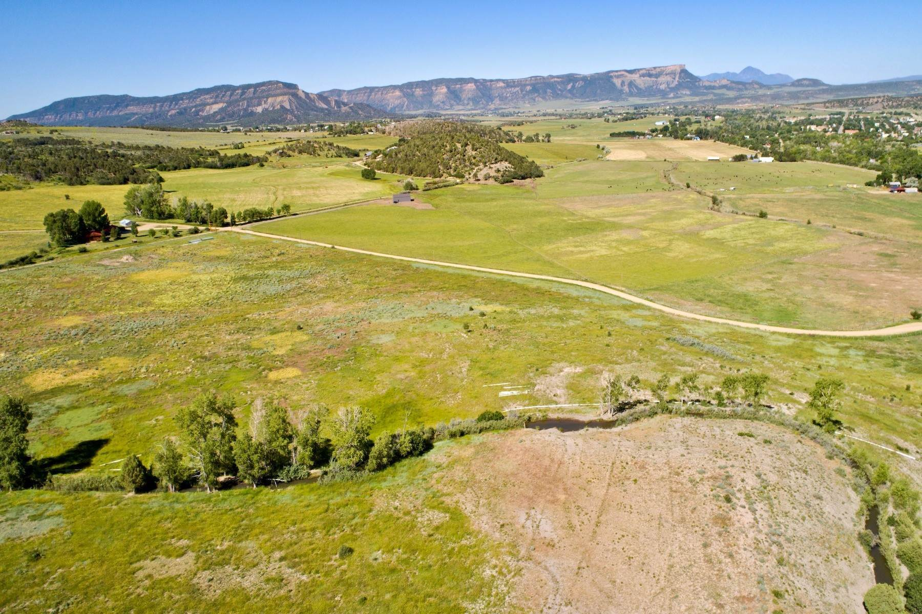 Land for Sale at TBD Road 42.5 Mancos, Colorado 81328 United States