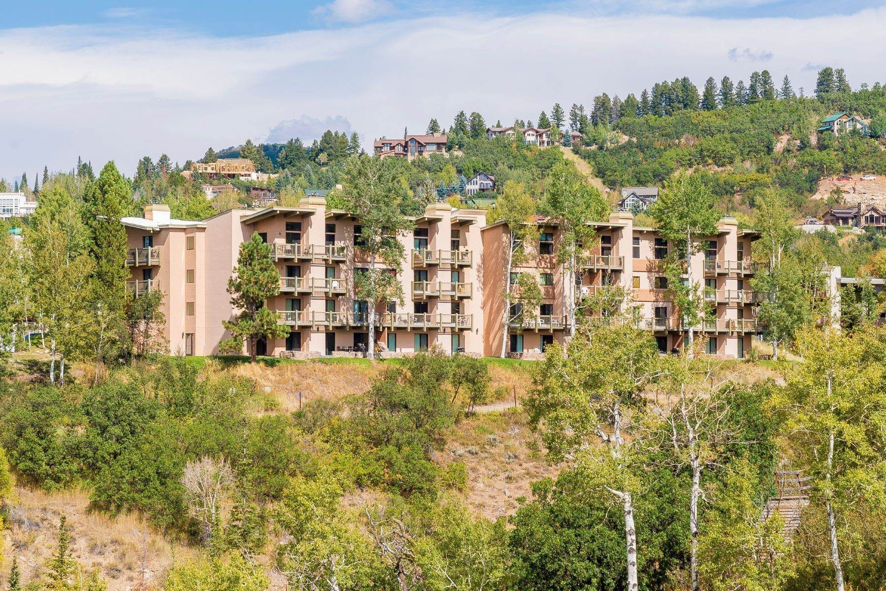 Condominiums for Sale at Ski-In/Ski-Out at Storm Meadows 2375 Storm Meadows Drive #417 Steamboat Springs, Colorado 80487 United States