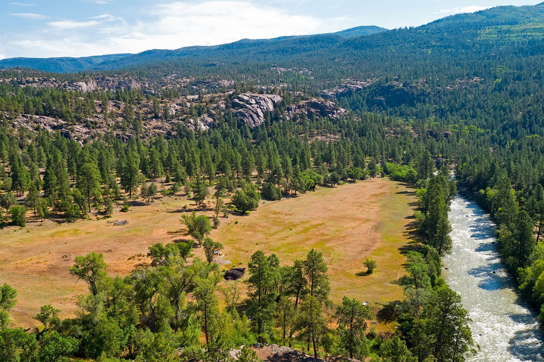 3. Land for Sale at 290 Painter Ranch Trail Durango, Colorado 81301 United States