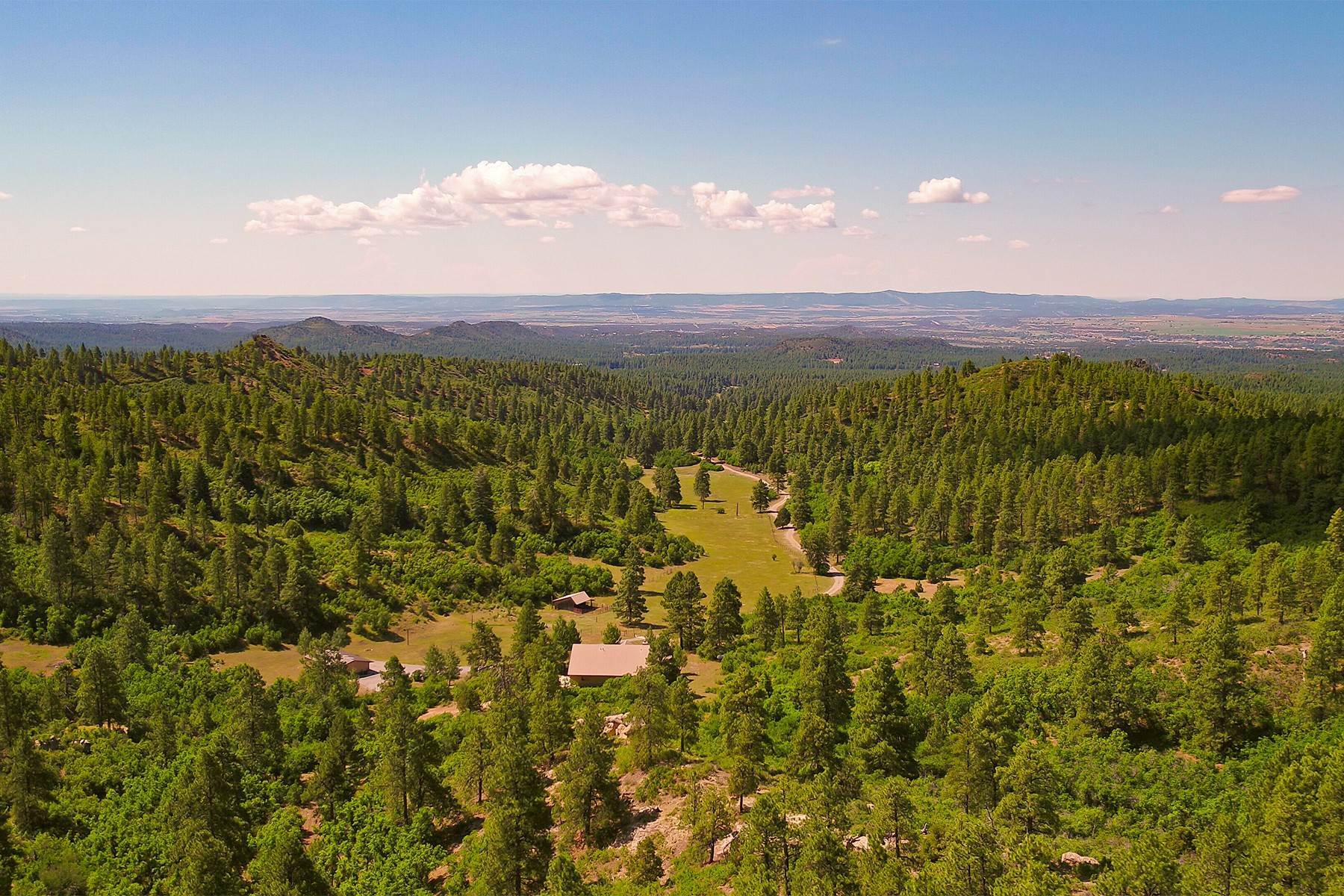 32. Farm and Ranch Properties for Sale at Elkhorn Ranch 7091 CR 228 Bayfield, Colorado 81122 United States