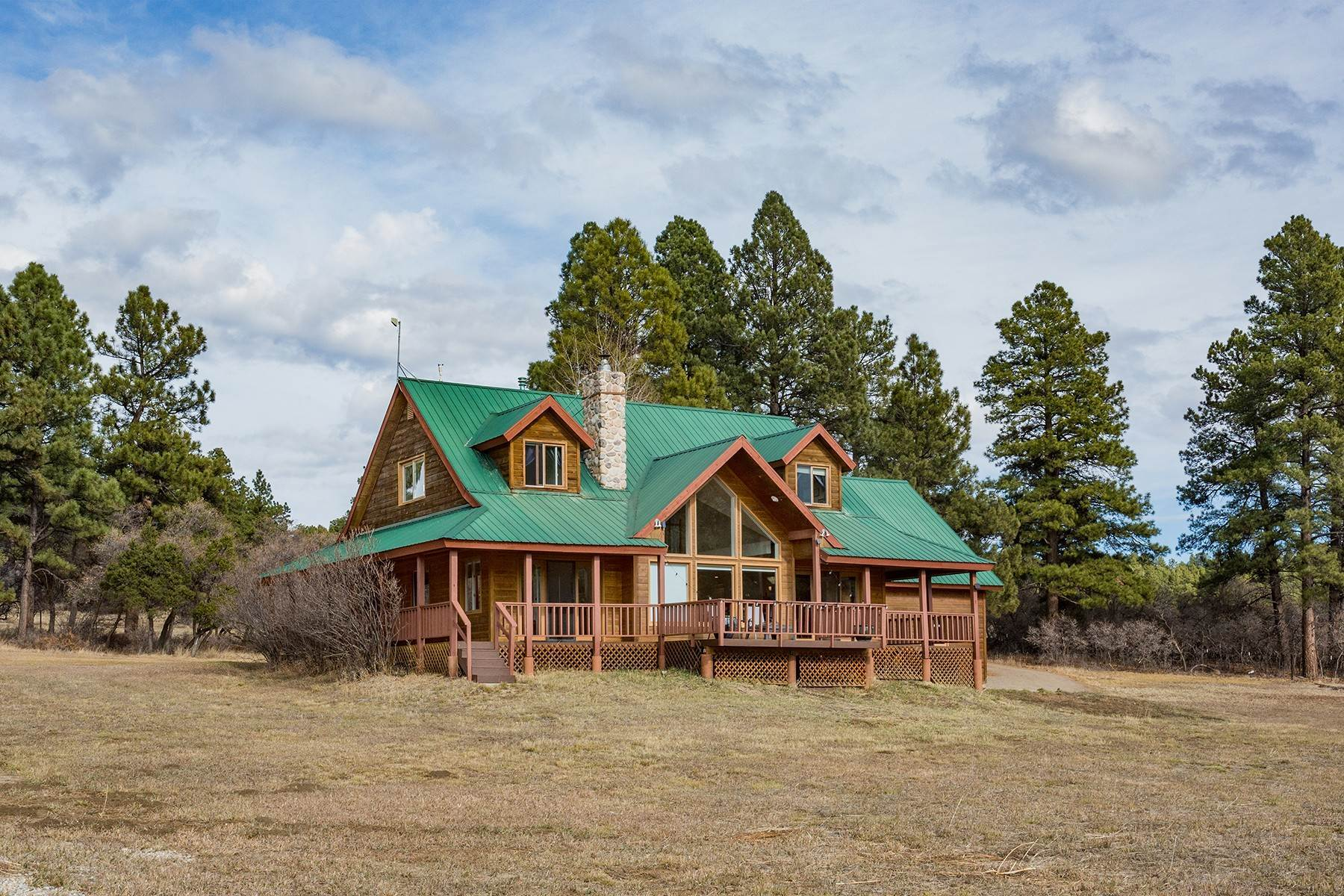 Single Family Homes for Sale at 433 Long Hollow Circle Durango, Colorado 81301 United States