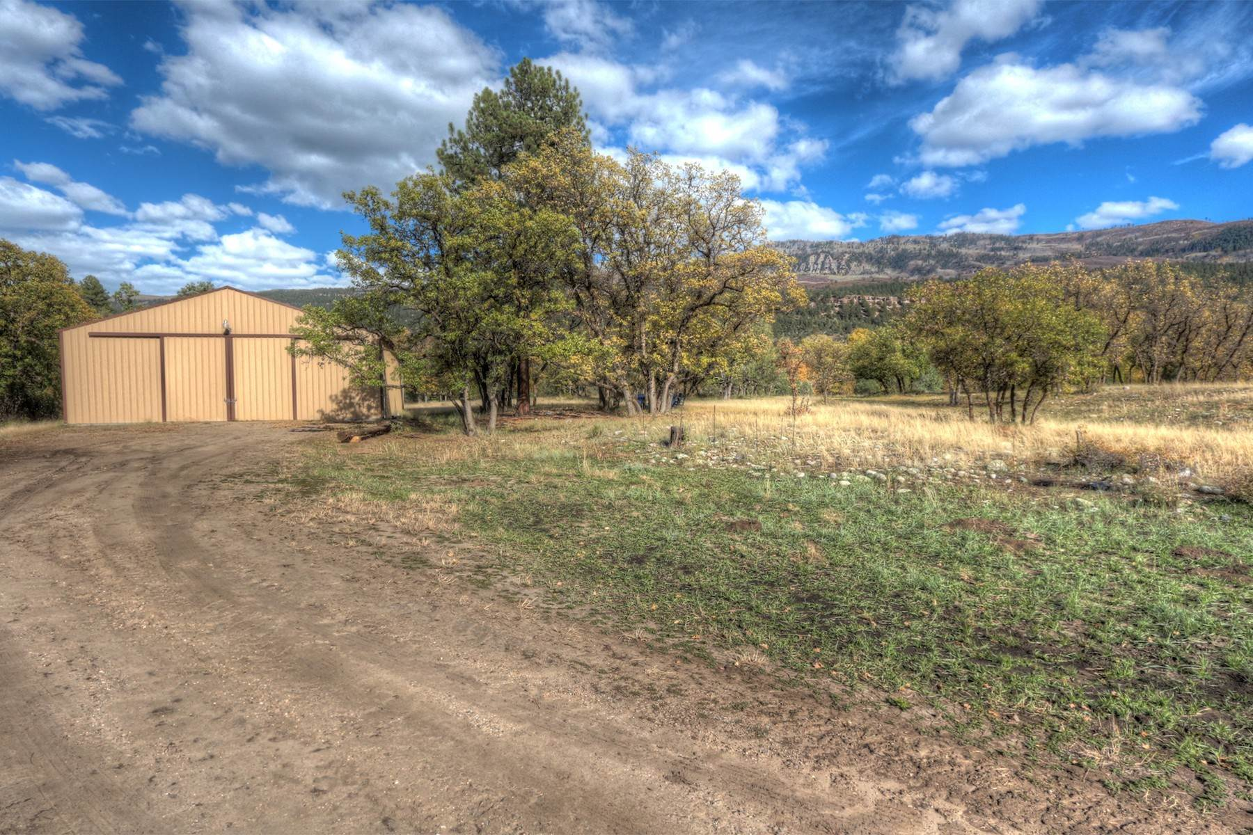 12. Land for Sale at Painter Ranch Lot 1 13950 CR 250 Durango, Colorado 81301 United States