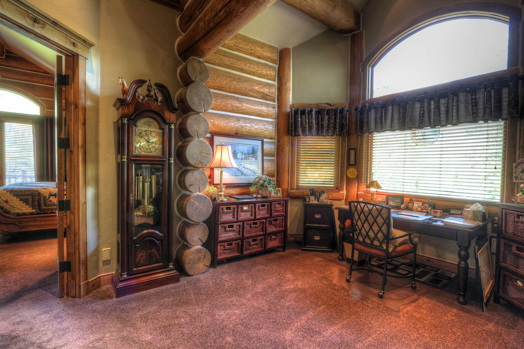 14. Single Family Homes for Sale at 246 Pinnacle View Drive Durango, Colorado 81301 United States