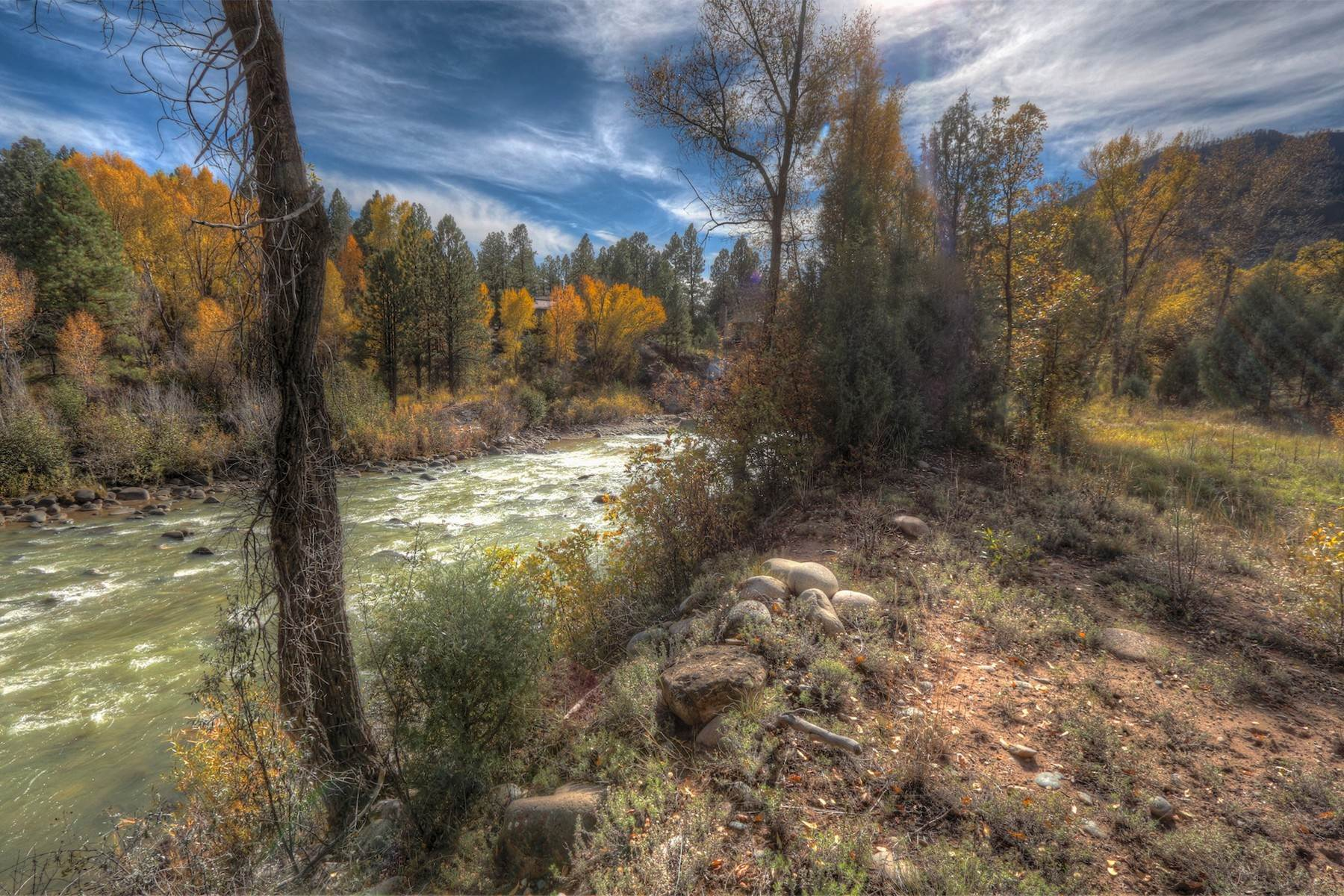 21. Land for Sale at Painter Ranch Lot 1 13950 CR 250 Durango, Colorado 81301 United States