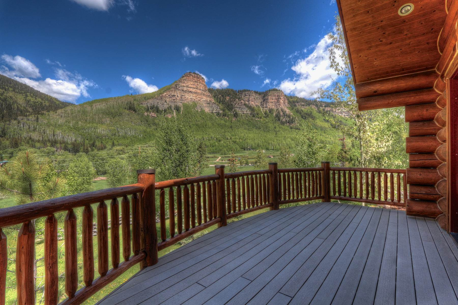 34. Single Family Homes for Sale at 246 Pinnacle View Drive Durango, Colorado 81301 United States