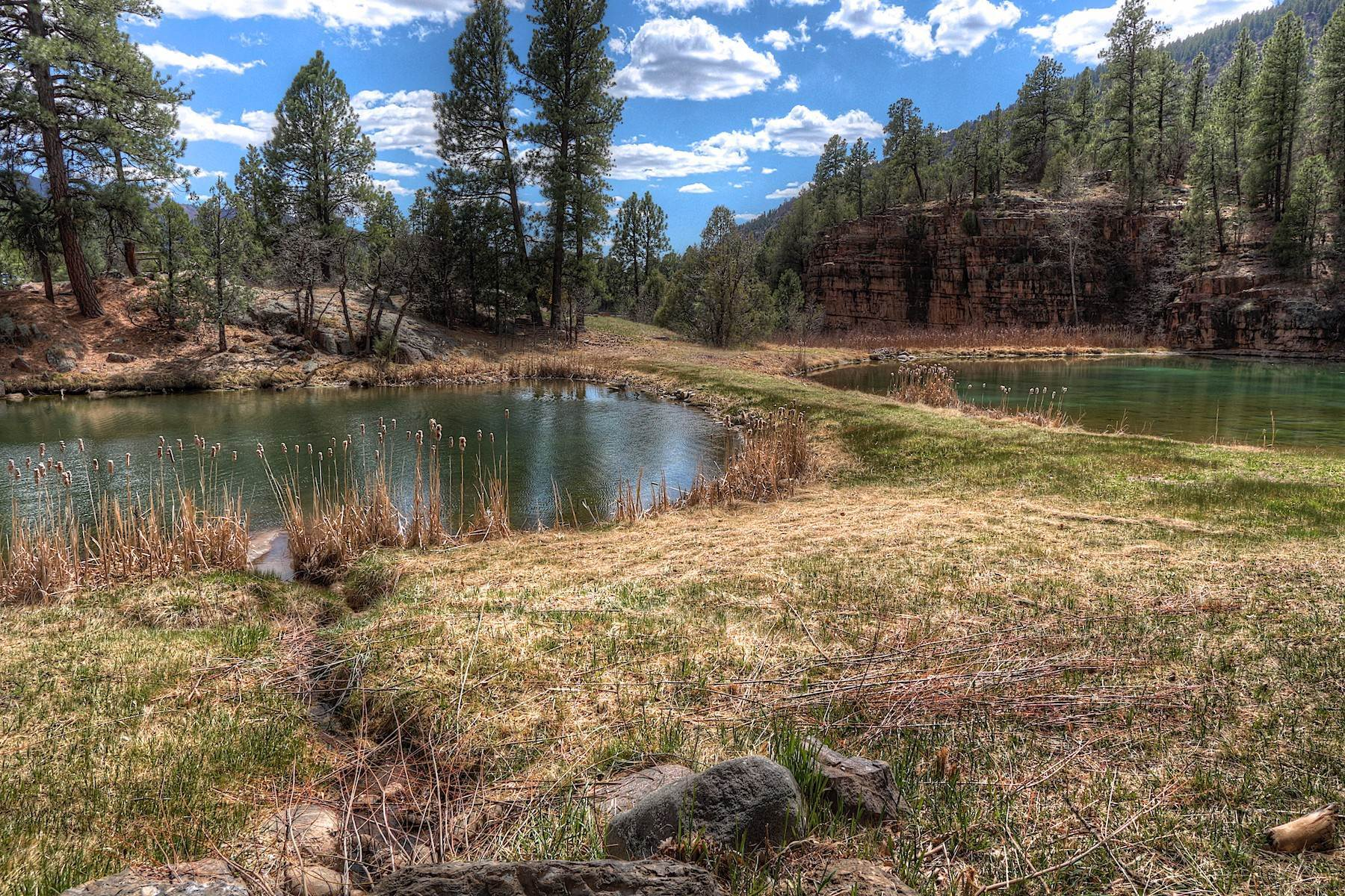 7. Land for Sale at Painter Ranch Lot 1 13950 CR 250 Durango, Colorado 81301 United States