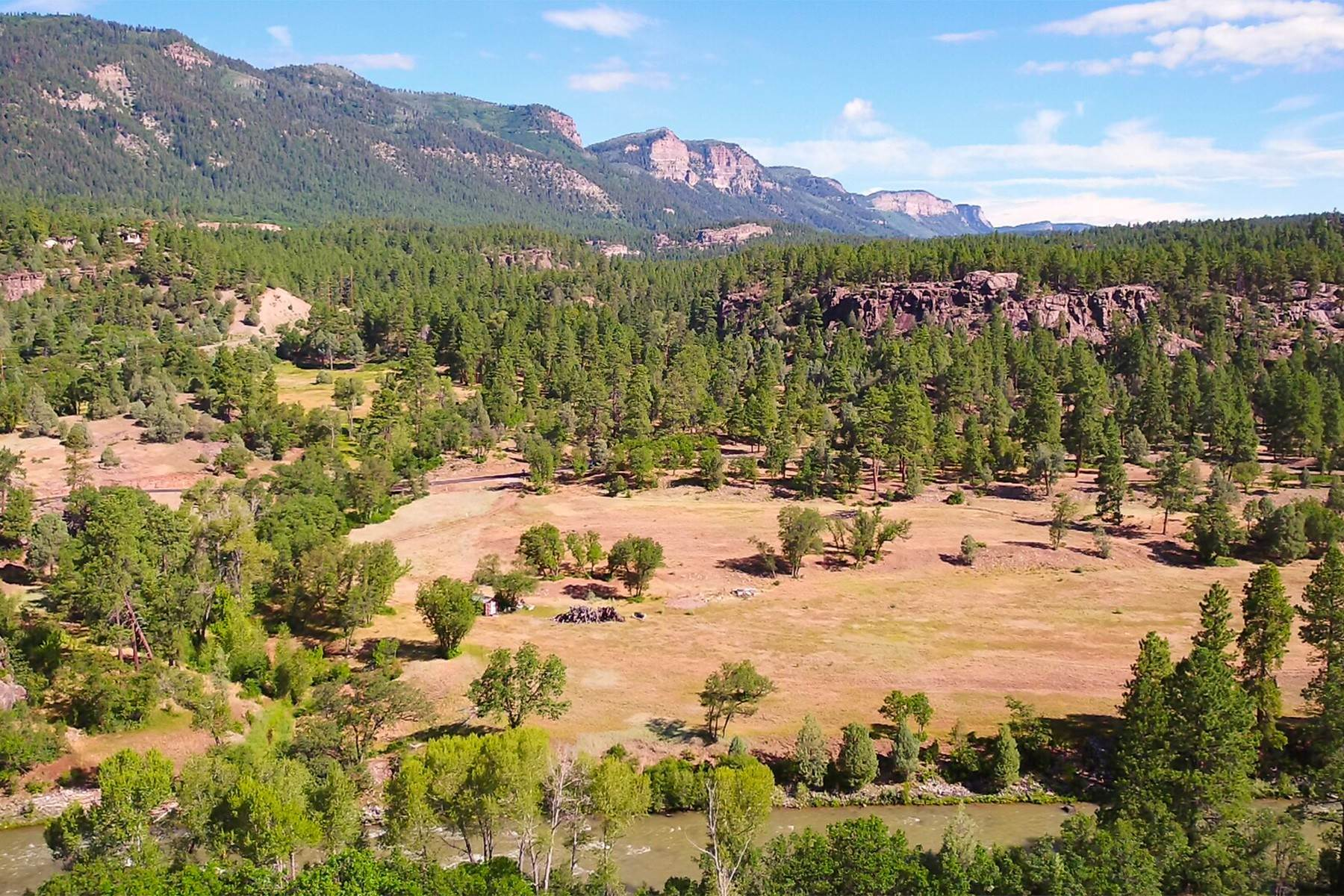 5. Land for Sale at 290 Painter Ranch Trail Durango, Colorado 81301 United States